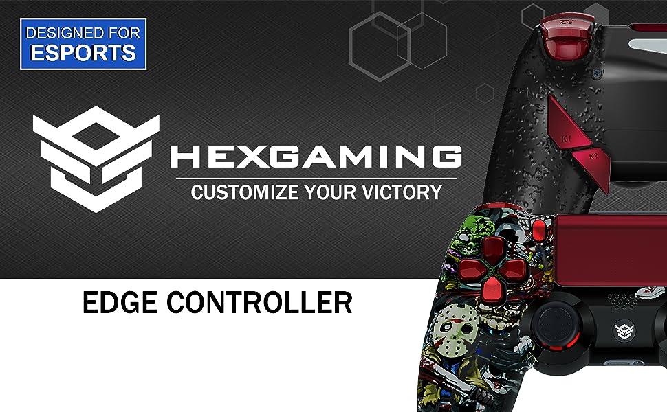 HEXGAMING CONTROLLER