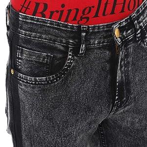 Men's Jeans stretchable;Denim jeans;Jeans for men stylish new;Jeans for men washed;Men's Denim Jean