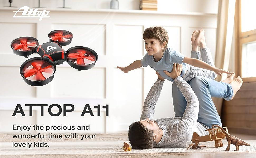 remote control drone for kids