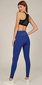 classic legging alana athletica high waist tummy control pocket workout yoga pant women compression