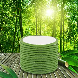 net zero bamboo cotton