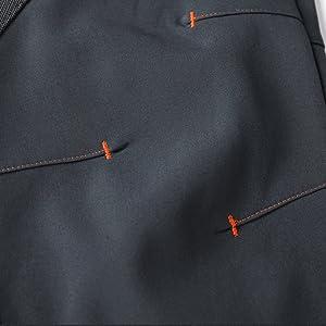 fleece lined pants men