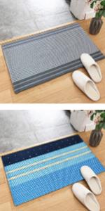 kithcen rug cotton area yellow bedroom rugs cotton washable throw rug farmhouse kitchen sink rug