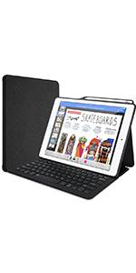 iPad Pro 12.9 2015 / 2017 Keyboard Case