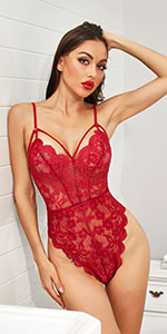 bodysuit lingerie