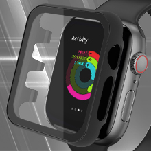 Full Protection Apple watch case