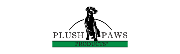 plush paws products logo