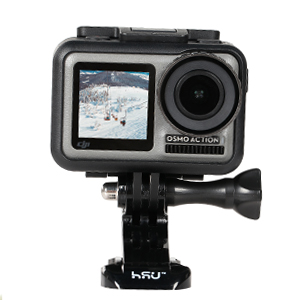 gopro chest mount adapter