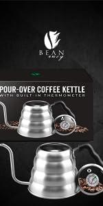 Coffee Kettle