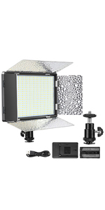 Camera Light with 520 led Beads