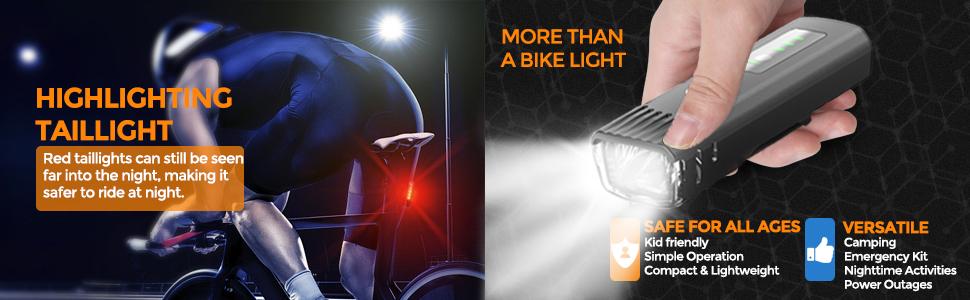 Bike Light 2
