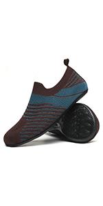 House Slippers for Womens Mens