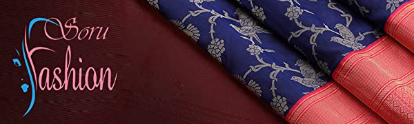 kanjivaram silk sarees for women kanchipuram saree Art Silk cotton banarasi sari under 1000