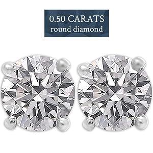 .50 carats round diamond