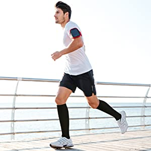 Compression Socks for Running