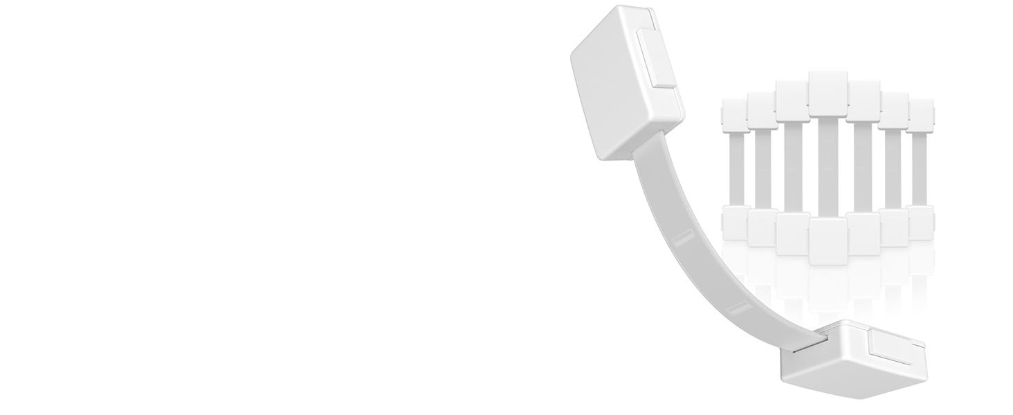 Skyla Homes - Cabinet Locks Child Safety (8-Pack), Furniture, Kitchen, Ovens, Toilet Seats