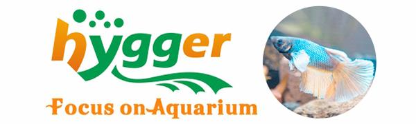 hygger aquarium light