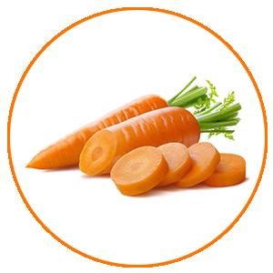 carrot oil wrinkles