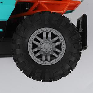 Durable Anti-Slip Tires