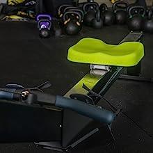 Concept 2 Seat