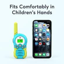small kids walkie talkies
