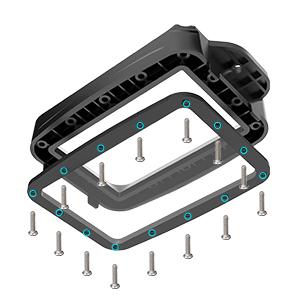 Moduler Parts