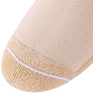 seamless toe