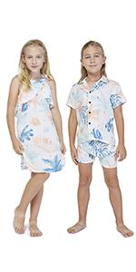 Hawaii Hangover Sibling Matching Set