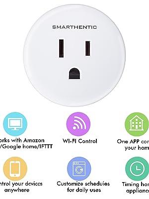 Smart Plug for home