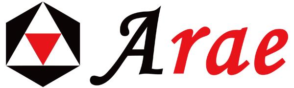 Arae ロゴ