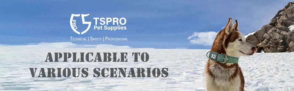 TSPRO PET SUPPLIES