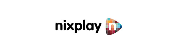 nixplay wifi frame digital photo electronic photo display