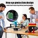Neues Augenschutzdesign