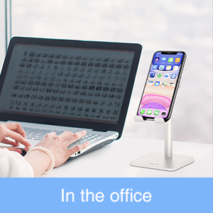 stand holder for iPhone