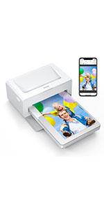 Home photo printer