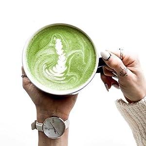 Jade Leaf - Matcha Latte