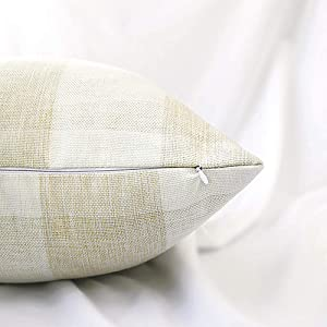 throw pillow covers with zipper