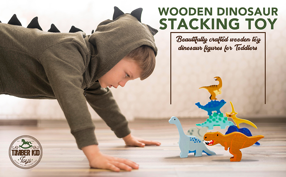 woodeny baby toys melissa dinosaur set dino playset toddler toys