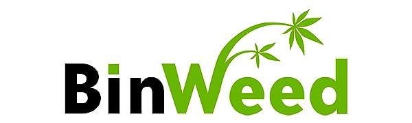 Binweed hemp oil