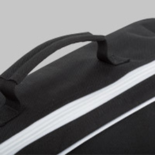 Durable extra large zipper that lasts for life