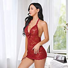 ren sexy lace lingreie