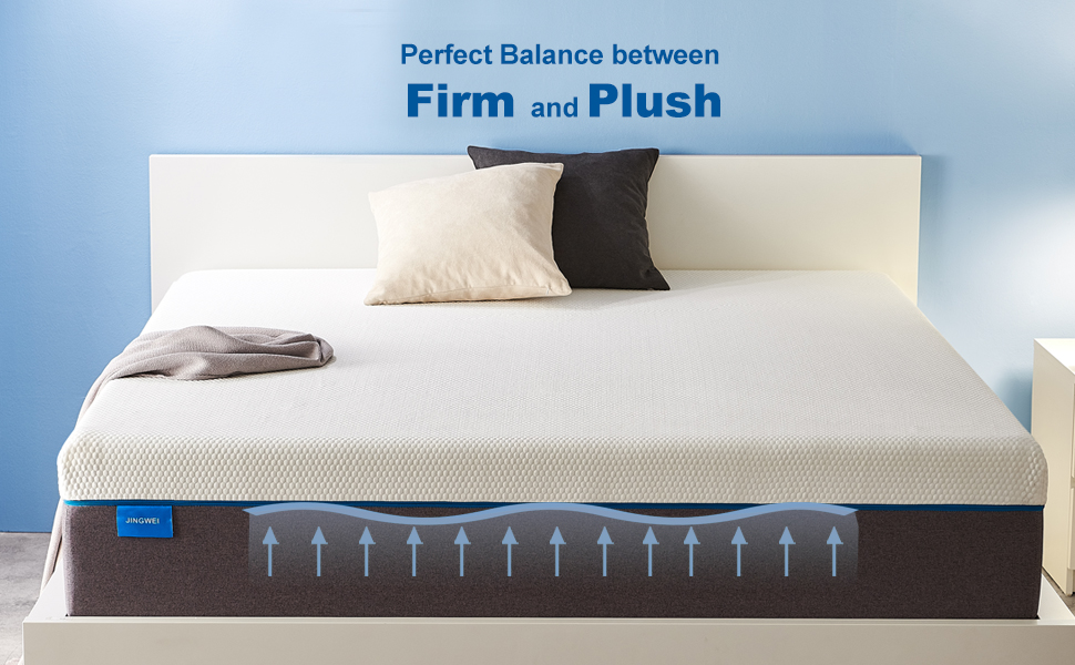 6 8 10 12 14 twin xl full queen caqlifornia king size mattresses bed in a box memory foam mattresses
