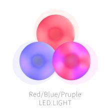 3色LEDで自宅エステ