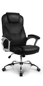 Executive Chair Type-B