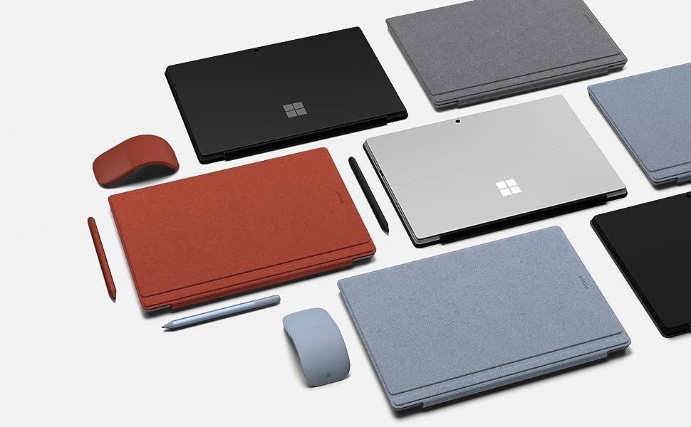 Surface Pro7