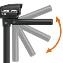 folding handle
