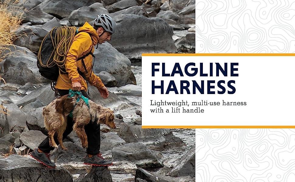 Flagline Harness