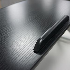 leather desktop