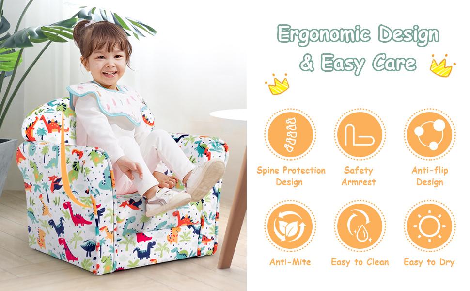 sofa for children