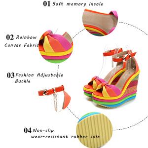 comfortable sandals bohemia sandals